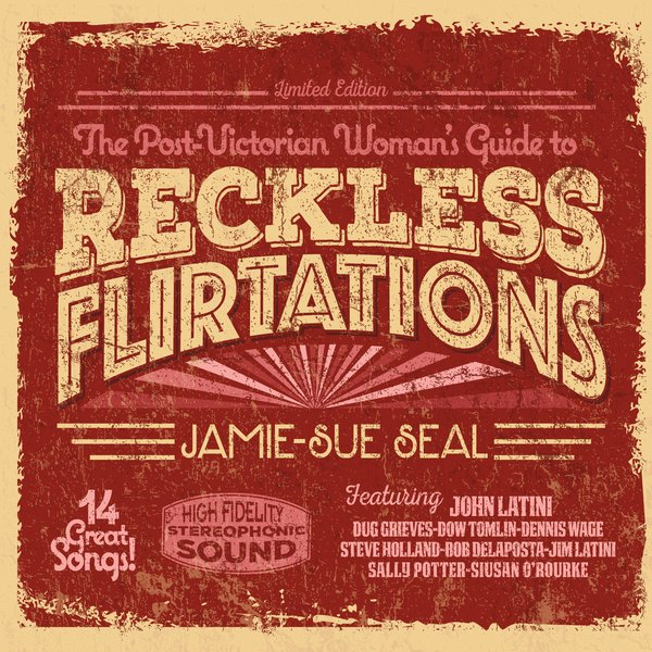 The Post-Victorian Woman's Guide To Reckless Flirtations