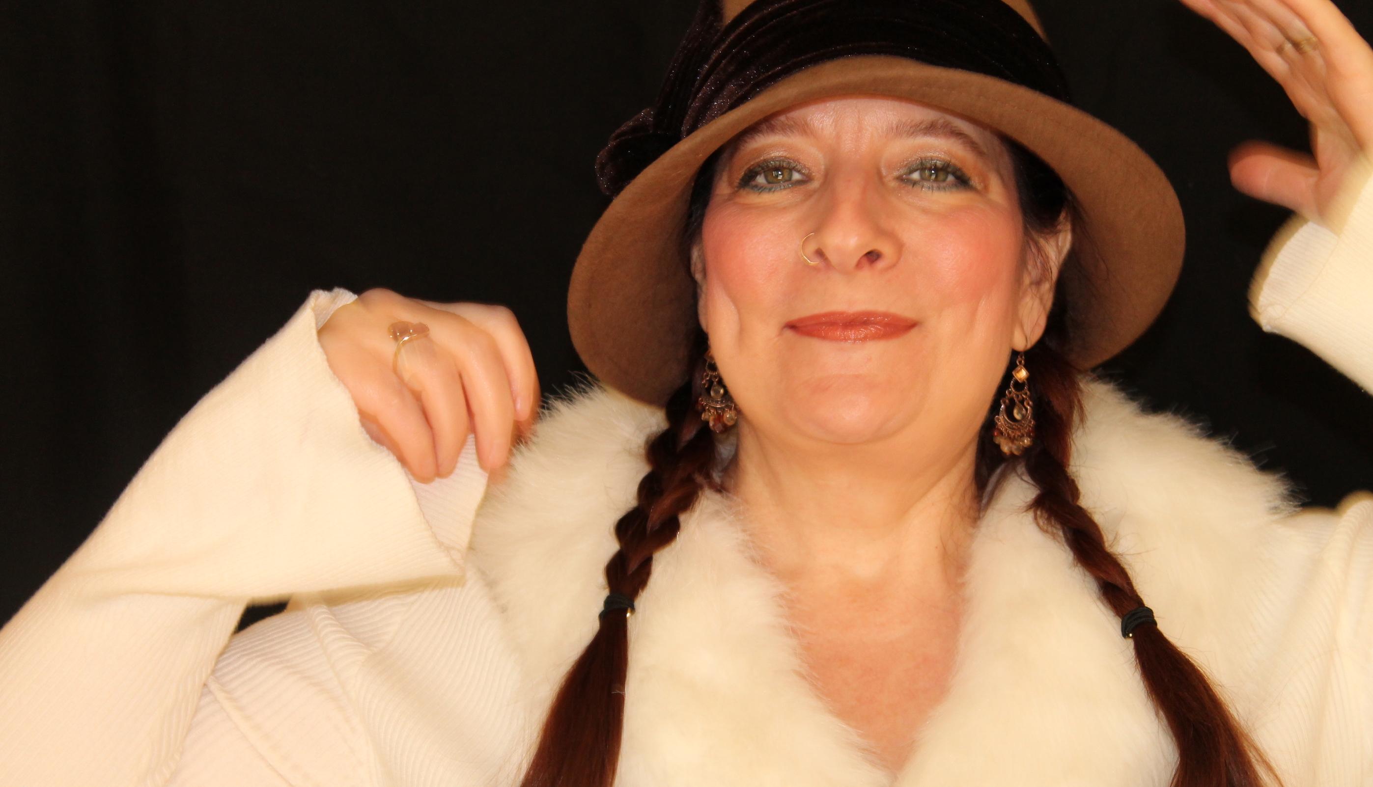 Jamie-Sue Seal (Cabaret | Variety)